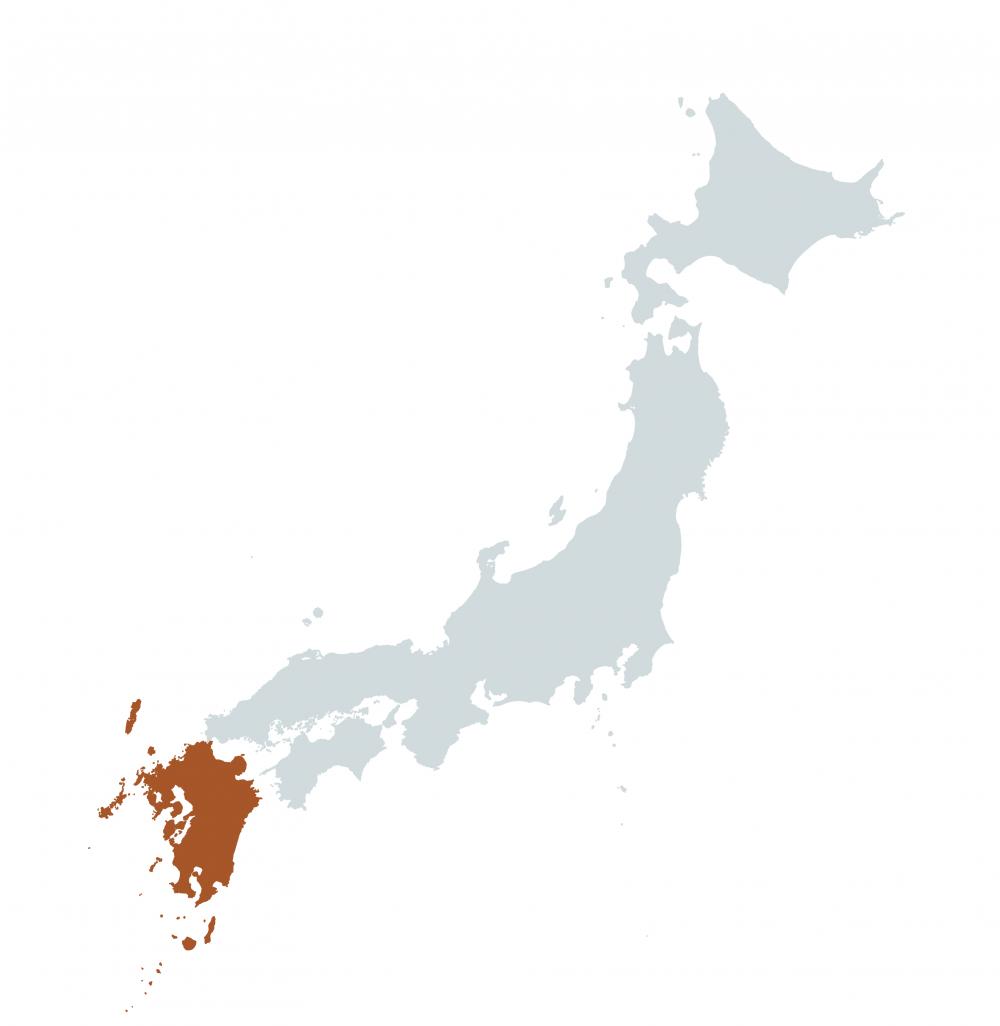 All Kyushu Pass