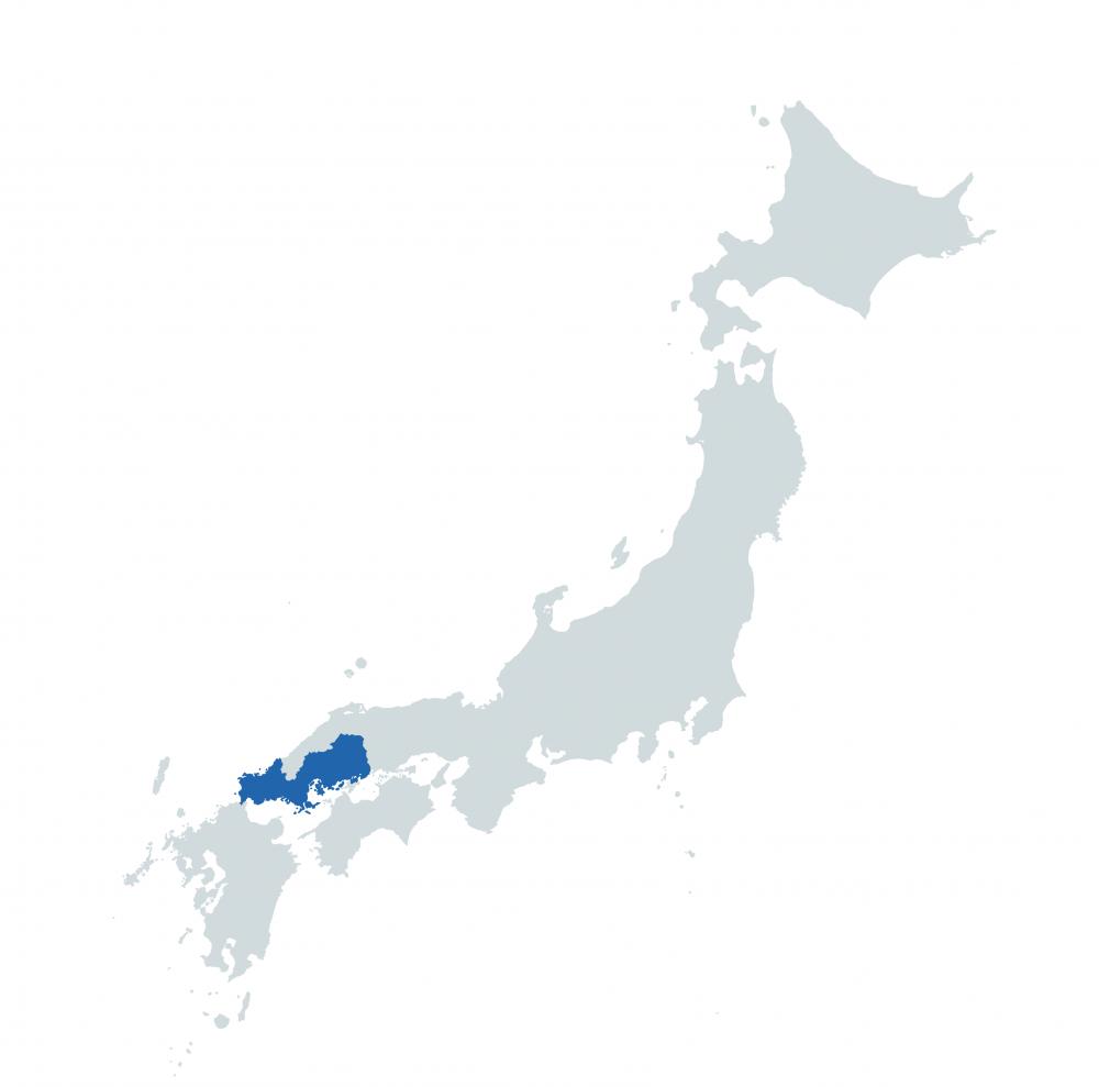 Hiroshima-Yamaguchi Area Pass