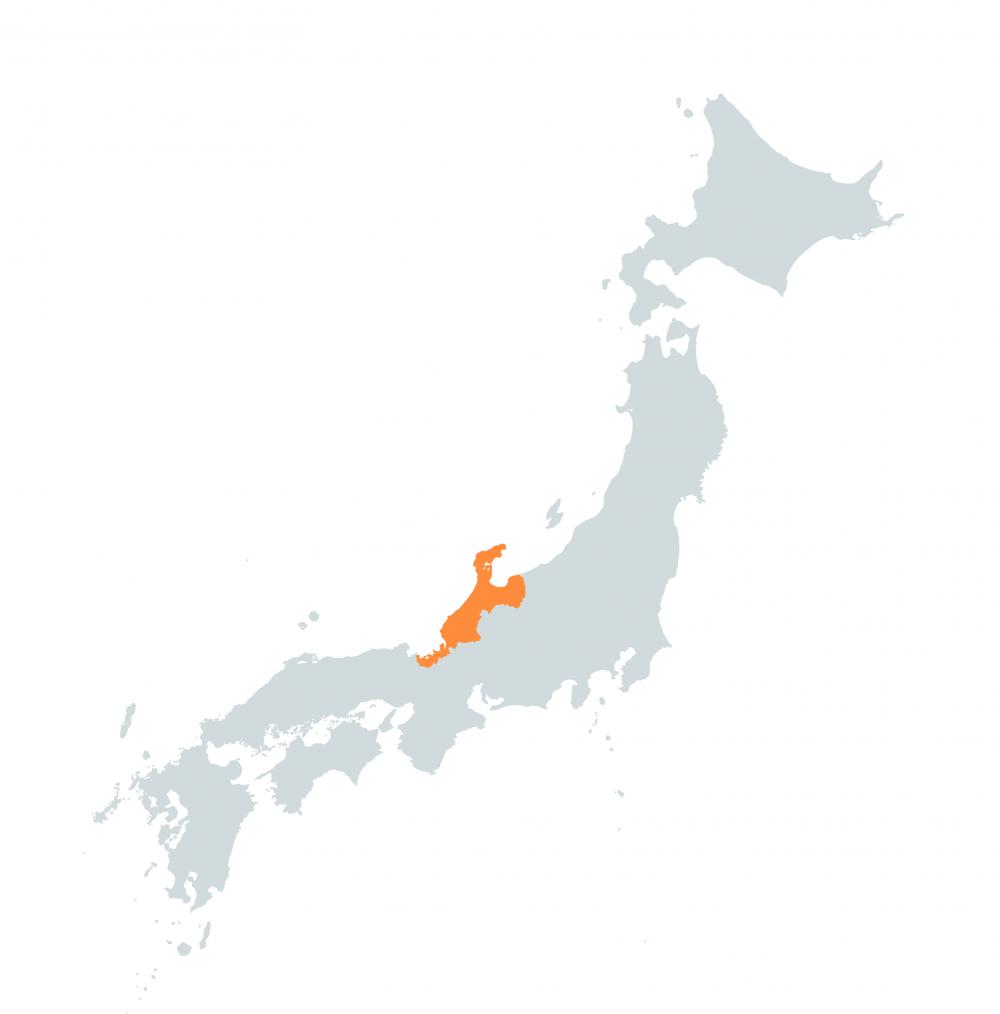 Hokuriku Area Pass